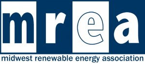 Midwest Renewable Energy Association logo