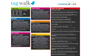 TagWalk: Need Hashtag Help for Facebook?