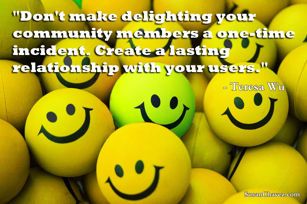 delighting_community