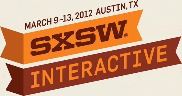 SXSW Interactive logo