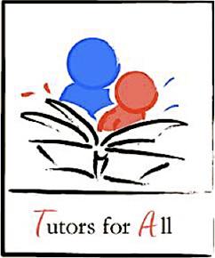 Tutors for All logo
